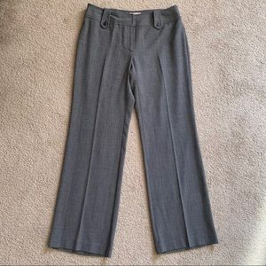 Bandolino stretch dress pants size 12